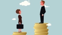 Gender pay gap reporting image